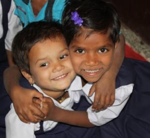 Priyanka & Swati