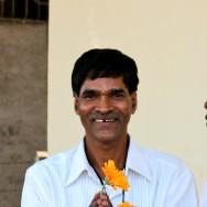 Reverend Timothy Jalam